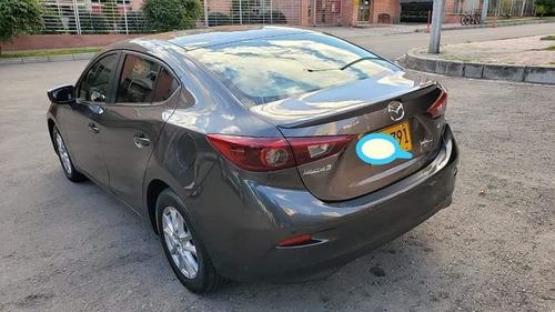mazda 3 2020  11.000 km aut  como nuevo excelente precio