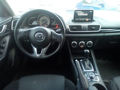 mazda 3 2.5 s sedan at 2015