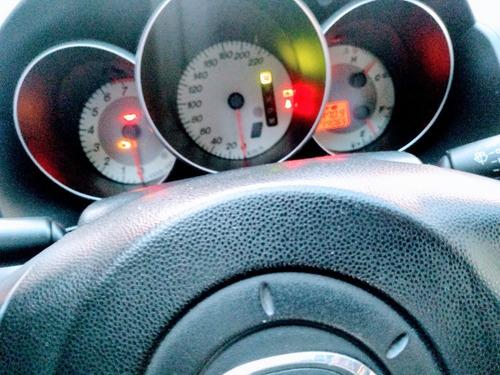 mazda 3 26 automático