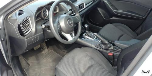 mazda 3 4p sedan i touring l4 2.0 aut