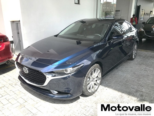 mazda 3  7g  grand touring 2.5 automático sedan  2020