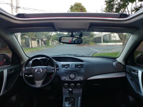 mazda  3 all new 2.0 sedan  at