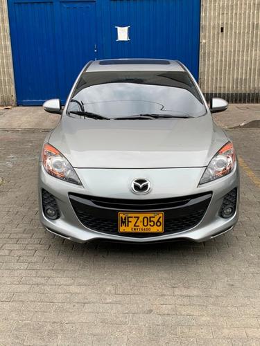 mazda 3 all new, 2.000 cc automatico