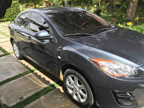 mazda 3 all new all new sedan