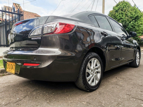 mazda 3 all new at 1.6l 2ab abs fe