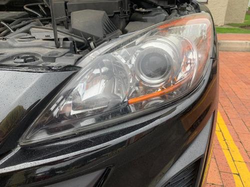 mazda 3 all new automático - cuero