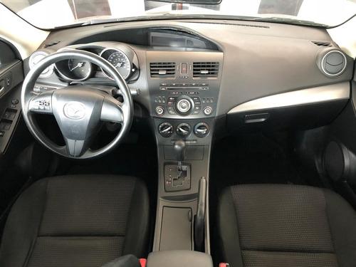 mazda 3 automatico 2012 4 cilindros