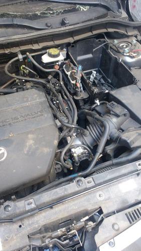 mazda 3  automatico motor 2.5 por partes