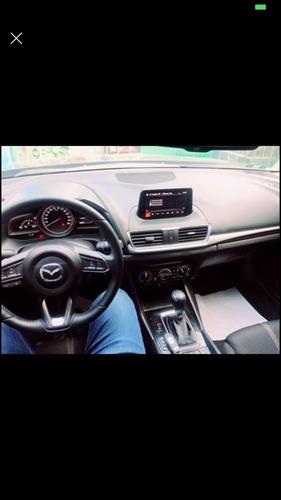 mazda 3  automático sport hatchback modelo 2018 full