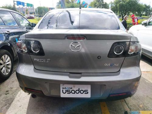 mazda 3 basico 2.0 aut 2013 nbz204