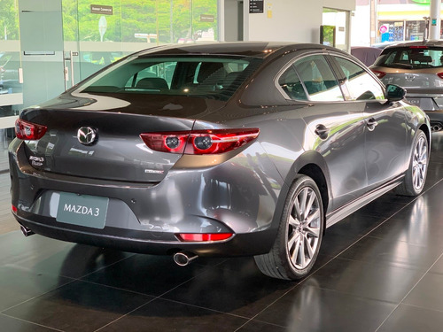 mazda 3 grand touring at 2.0l machine  | 2021