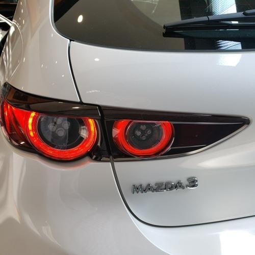 mazda 3 grand touring hatchback 2021