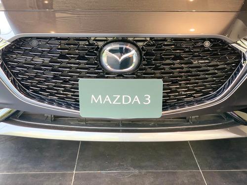 mazda 3 grand touring lx machine 2.5l | 2021