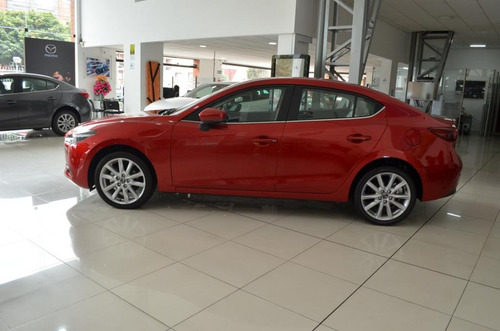 mazda 3 grand touring lx skyactiv at modelo 2019