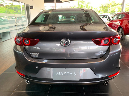 mazda 3 grand touring machine at 2.5l | 2021