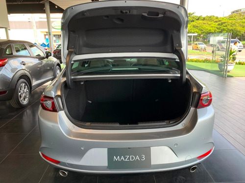 mazda 3 grand touring plata 2.5l at | 2021