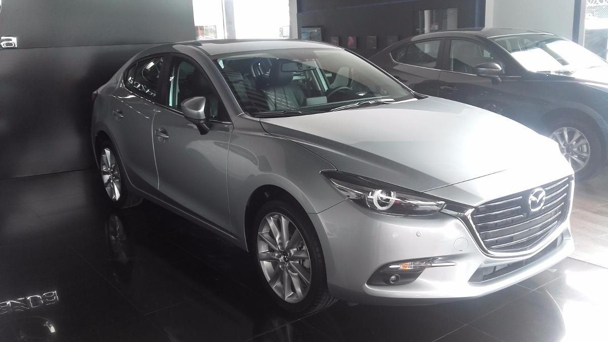 Tu Carro Com >> Mazda 3 Grand Touring Sedan 2019 Aut - $ 77.450.000 en TuCarro