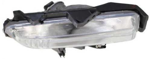 mazda 3 hatchback 2007 - 2009 faro antiniebla derecho