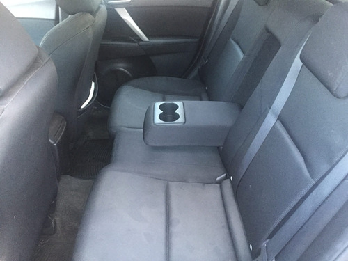 mazda 3 hatchback 2010 aut qc