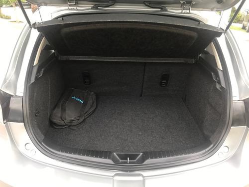 mazda 3 hatchback  5 ptas aut grand touring