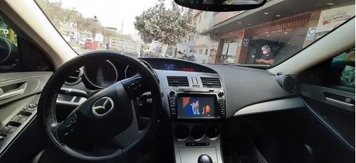 mazda 3 hatchback  hatchback  full