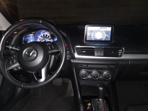 mazda 3 hatchback s grand touring 2015