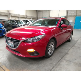 Mazda 3 Hb I Touring 2015 Tm