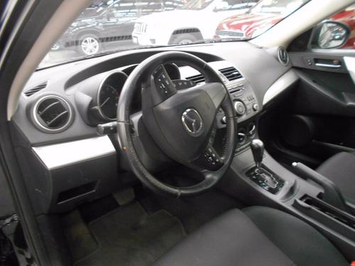 mazda 3 hb sport 2.5 l aut 2012