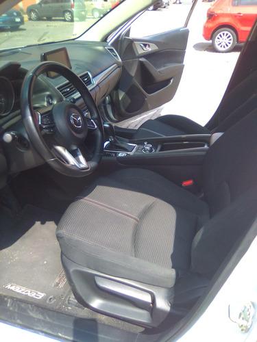 mazda 3 hb touring automático