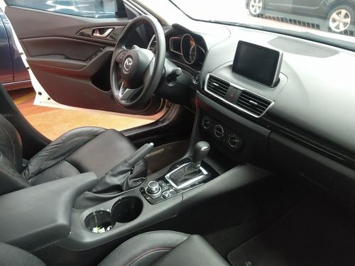 mazda 3 i touring 2.0 aut piel qc ra-16 2016