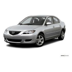 Mazda 3 Manual Servicio Taller Reparacion Diagramas 04 A 09