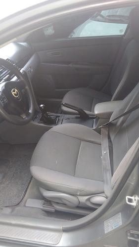 mazda 3 modelo 2008 1600