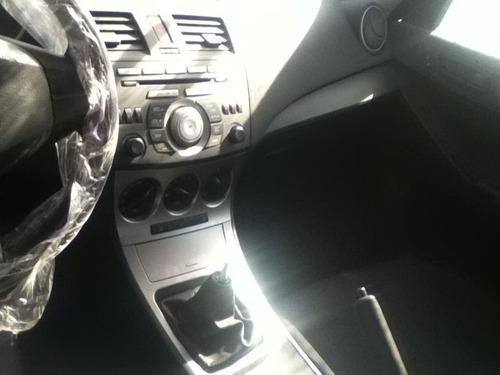 mazda 3 modelos 2010 a 2013 venta de autopartes originales!!