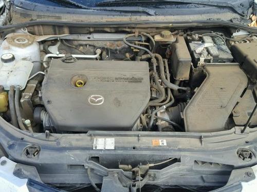 mazda 3 motor 2.3 06-09 yonkeado para partes