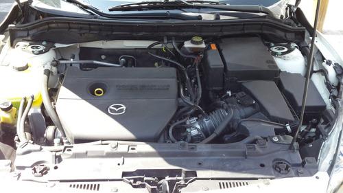 mazda 3 motor 2.5 sport touring qc abs r-17 at