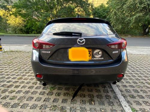 mazda 3 prime hatchback 2016