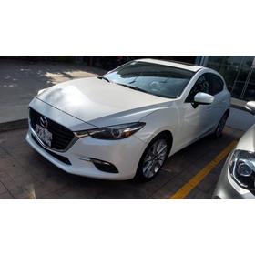 Mazda 3 S Grand Touring 2018