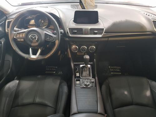 mazda 3 s grand touring sedan, interlomas