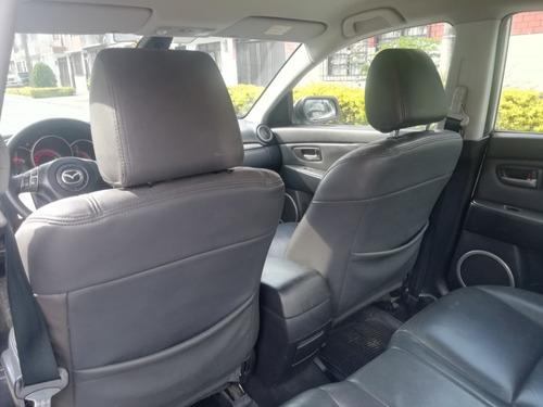 mazda 3 sedan 2008 automático pereira