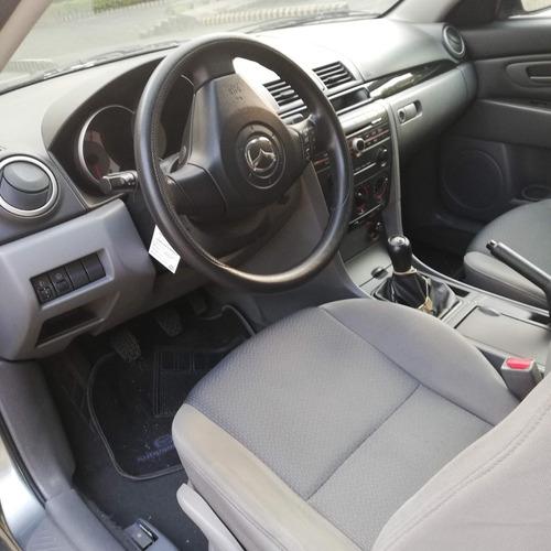 mazda 3 sedan 2012 5 puertas 1600 cc