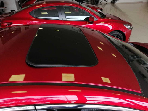 mazda 3 sedan at grand touring 2.0 mod 2021 - cr 30 c.c