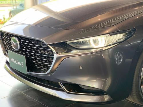 mazda 3 sedan gt lx 2.5l machine at 2020