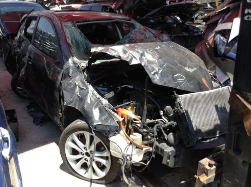 mazda 3 sedan / hatchback 2012 por partes - s a q -