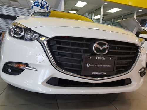 mazda 3 sedan s t/a, interlomas