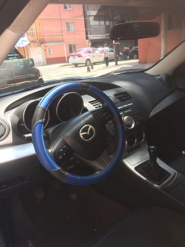 mazda 3 sport, 2.5 s 6vel qc abs r-17 mt
