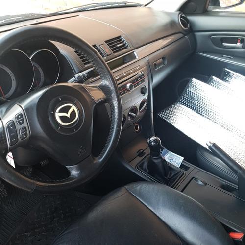 mazda 3 sport hatchback 5 puertas plomo
