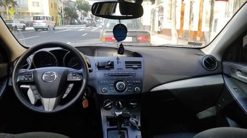 mazda 3 sport - hatchback - full equipo automático  2014