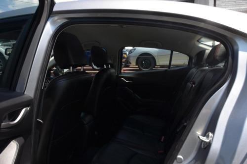 mazda 3 touring 2.0 automatico sedan