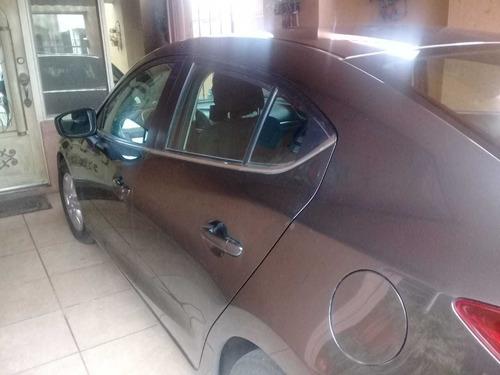 mazda 3 touring aut con quemacocos
