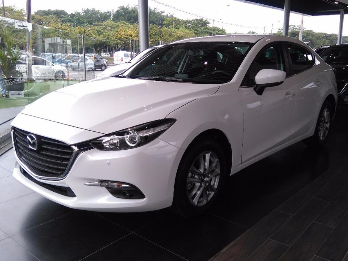 Nuevo Mazda 6 2018 >> Mazda 3 Touring Mt. 2019 0km - $ 63.050.000 en TuCarro